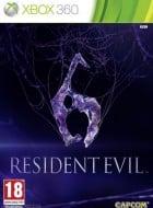 Resident Evil 6 (Region FREE) XBOX 360 ESPAÑOL Descargar