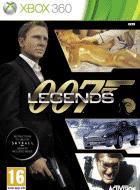 James Bond 007 Legends (Region FREE) XBOX 360 Descargar Full