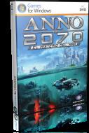 Anno 2070 Deep Ocean (RELOADED) PC ESPAÑOL Descargar Full