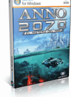 Anno 2070 Deep Ocean (RELOADED) PC ESPAÑOL Descargar Full