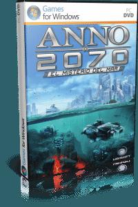 Descargar Anno 2070 el misterio del mar para PC