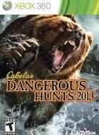 Cabela's Dangerous Hunts 2013 (Region FREE) XBOX 360 ESPAÑOL Descargar Full