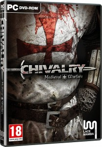 Cover Caratula Chivalry Medieval Warfare PC