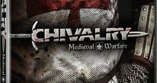 Cover Caratula Chivalry Medieval Warfare PC