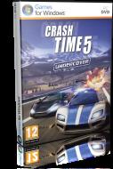 Crash Time 5 Undercover (RELOADED) PC Descargar
