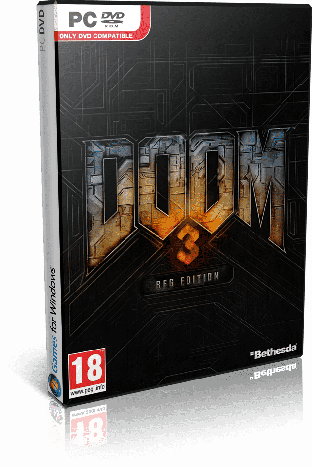 DOOM 3 BFG Edition (POSTMORTEM) PC ESPAÑOL Descargar Fu...
