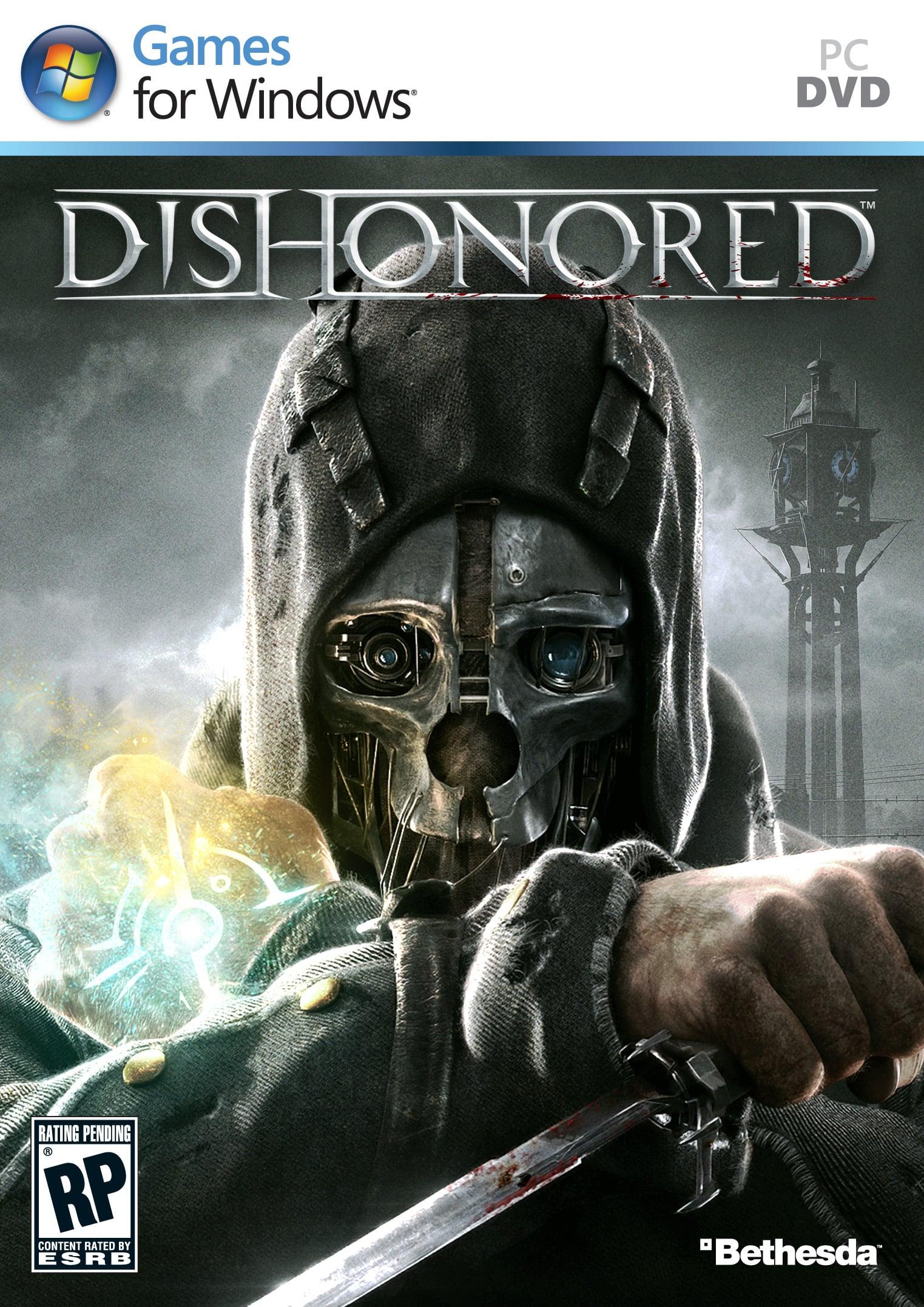 Dishonored (SKIDROW) PC ESPAÑOL Descargar Ful...