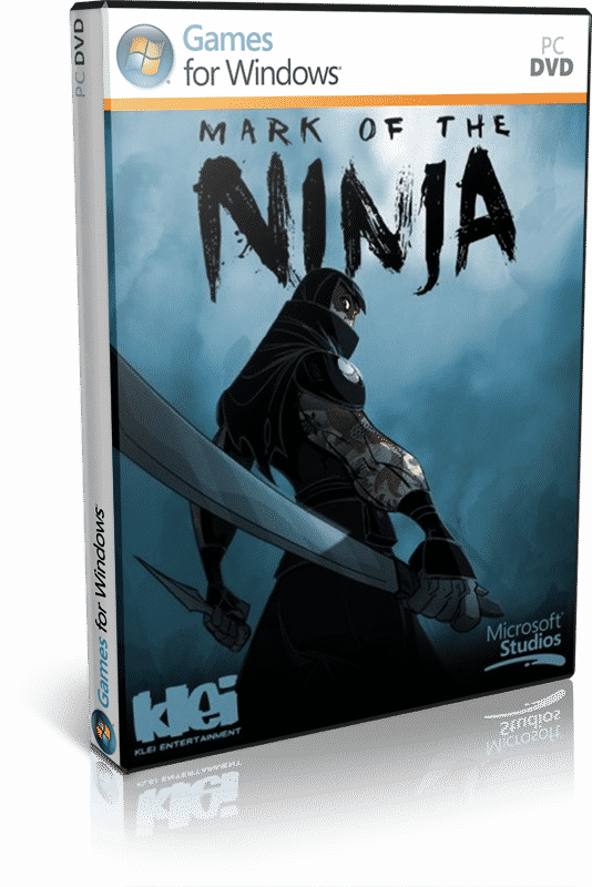 Mark Of The Ninja (THETA) PC ESPAÑOL Descargar Full 2012