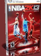 NBA 2K13 (RELOADED) PC ESPAÑOL Descargar Full