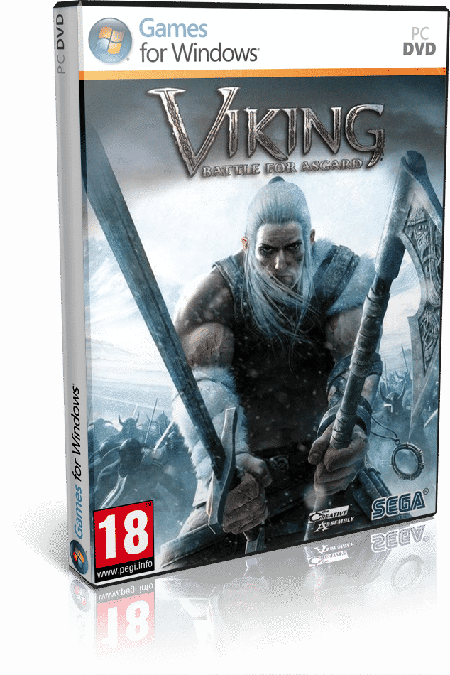 Viking Battle For Asgard (FAIRLIGHT) PC ESPAÑOL Descargar Full 2012