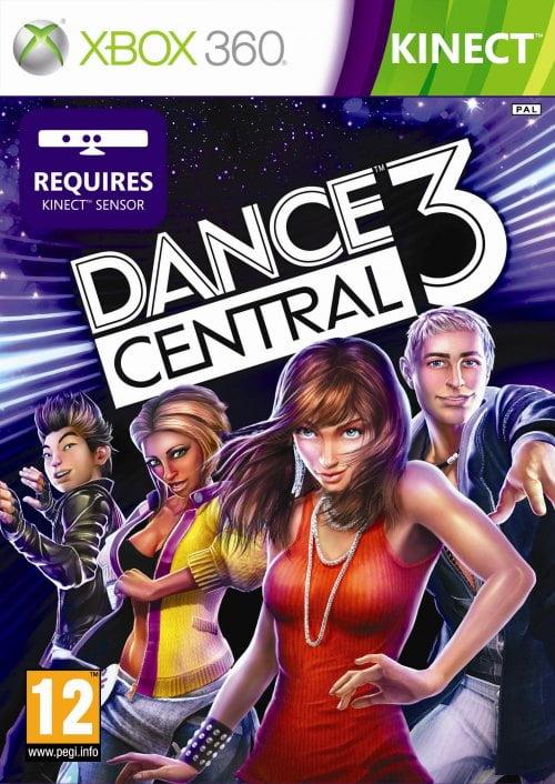 Dance Central 3 (Region FREE) XBOX 360 ESPAÑO...
