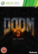 Doom 3 BFG Edition (Region NTSC/PAL) XBOX 360 ESPAÑOL Descargar Full