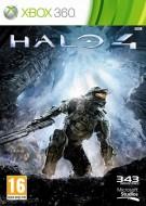 Halo 4 (Region FREE) XBOX 360 ESPAÑOL (LATINO Y CASTELL...