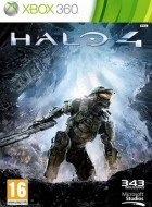 Halo 4 (Region FREE) XBOX 360 ESPAÑOL (LATINO Y CASTELLANO) Descargar Full