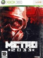 Metro 2033 (Region FREE) XBOX 360 ESPAÑOL Descargar Full
