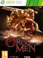 Of Orcs And Men (Region PAL) XBOX 360 ESPAÑOL Descargar Full
