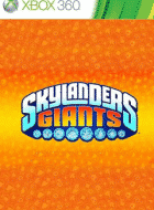 Skylanders Giants (Region FREE) XBOX 360 ESPAÑOL Descargar Full