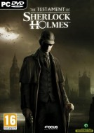 The Testament Of Sherlock Holmes (SKIDROW) PC ESPAÑOL D...