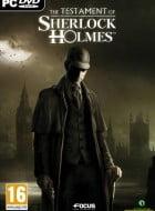 The Testament Of Sherlock Holmes (SKIDROW) PC ESPAÑOL Descargar Full