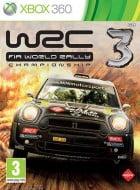 WRC3 World Rally Championship 3 (Region PAL) XBOX 360 ESPAÑOL Descargar Full