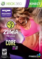 Zumba Fitness Core (Region NTSC) XBOX 360 Descargar Full
