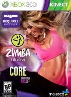 Zumba Fitness Core (Region NTSC) XBOX 360 Descargar Full