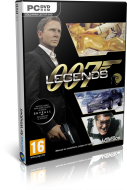 007 Legends (FAIRLIGHT) PC Descargar Full