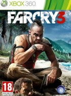Far Cry 3 (Region FREE) XBOX 360 ESPAÑOL Descargar Full