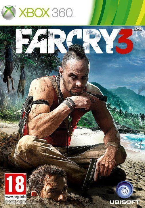 Far Cry 3 (Region FREE) XBOX 360 ESPAÑOL Desc...
