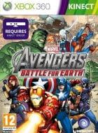 Marvel Avengers Battle For Earth (Region FREE) XBOX 360 ESPAÑOL Descargar Full