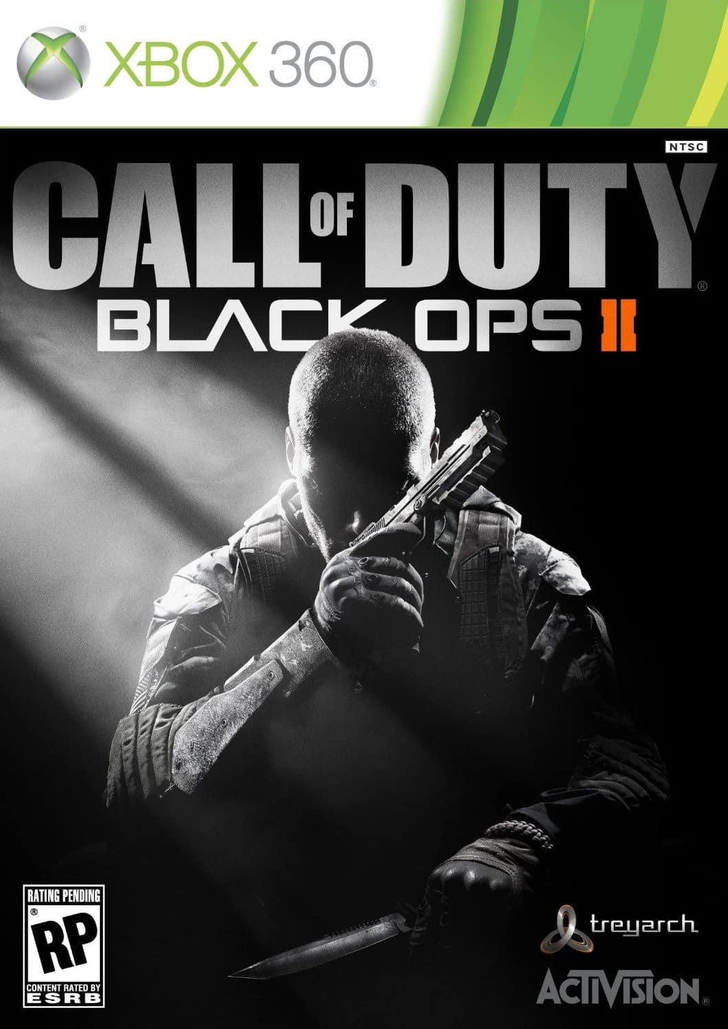 Call Of Duty Black Ops II (Region FREE/PAL/NTSC) XBOX 3...