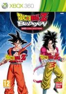 Dragon Ball Z Budokai HD Collection (Region PAL/NTSC) X...
