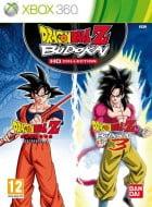 Dragon Ball Z Budokai HD Collection (Region PAL/NTSC) XBOX 360 ESPAÑOL Descargar Full