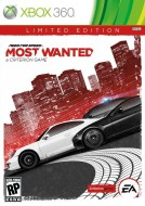 Need For Speed Most Wanted (Region FREE) XBOX 360 ESPAÑ...