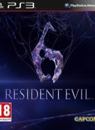 Resident Evil 6 (FIX EBOOT 3.41/3.55) PS3 ESPAÑOL Descargar Full