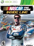 NASCAR The Game Inside Line XBOX 360 (Region NTSC) XBOX 360 ESPAÑOL Descargar Full