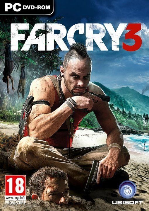 Far Cry 3 (RELOADED) PC ESPAÑOL Descargar Full