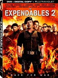 Los Indestructibles 2 (2012) DVDR Full ESPAÑOL Latino Descargar 2