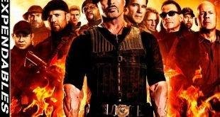 Los Indestructibles 2 (2012) DVDR Full ESPAÑOL Latino Descargar 9