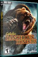 Cabela's Dangerous Hunts 2013 (SKIDROW) PC Descargar Fu...