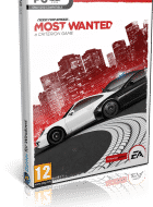 Need For Speed Most Wanted (POSTMORTEM) PC ESPAÑOL Descargar Full