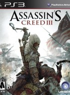 Assassin'S Creed III (FIX EBOOT 3.41/3.55) PS3 ESPAÑOL Descargar Full