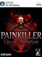 Painkiller Hell And Damnation (SKIDROW) PC ESPAÑOL Descargar Full