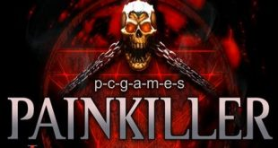 Cover Caratula Painkiller Hell And Damnation PC
