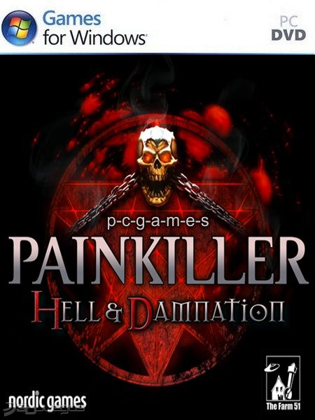 Painkiller Hell And Damnation (SKIDROW) PC ES...