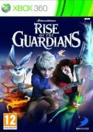 Rise Of The Guardians (Region FREE) XBOX 360 ESPAÑOL De...