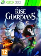 Rise Of The Guardians (Region FREE) XBOX 360 ESPAÑOL Descargar Full