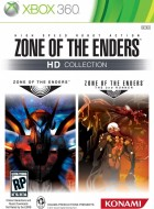 Zone Of The Enders HD Collection (Region NTSC) XBOX 360 ESPAÑOL Descargar Full
