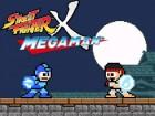 Street Fighter X Mega Man (2012) PC Descargar Full