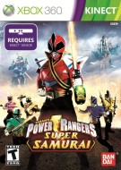 Power Rangers Super Samurai (Region NTSC) XBOX 360 ESPAÑOL Descargar Full